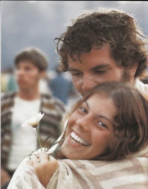 Girls of Woodstock, 1969 (33)