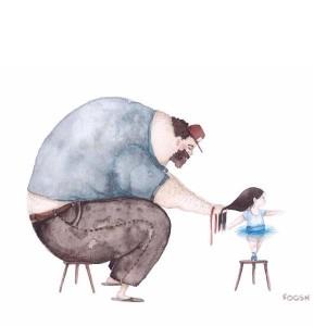 disegni_amore_padre_e_figlio1