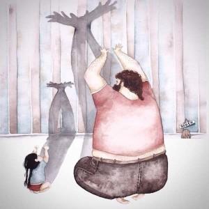 disegni_amore_padre_e_figlio15