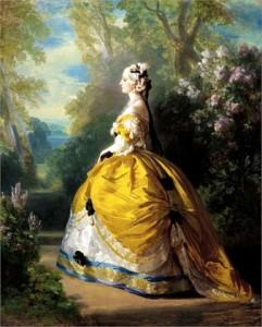 Eugenia Montijo