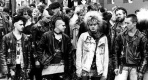 PUNK UK ANNI '70