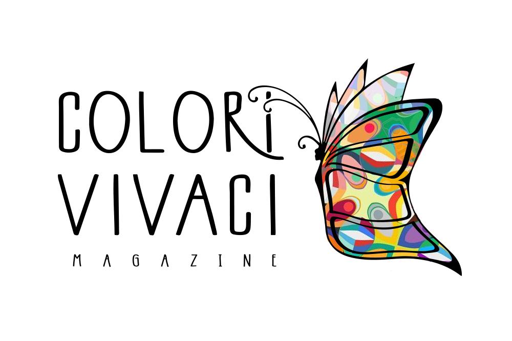 Colori Vivaci Magazine