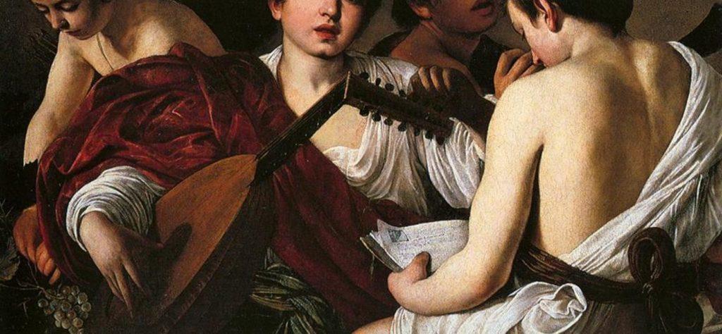 Caravaggio in mostra a Napoli