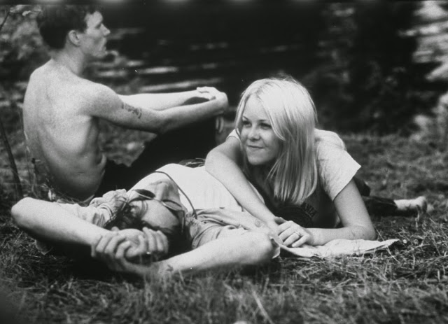 Girls of Woodstock, 1969 (13)