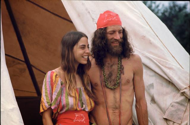 Girls of Woodstock, 1969 (18)