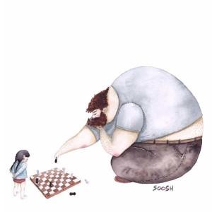 disegni_amore_padre_e_figlio11