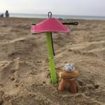 Fotografia di Debora Maurelli Sotto l'ombrellone #vialecicche