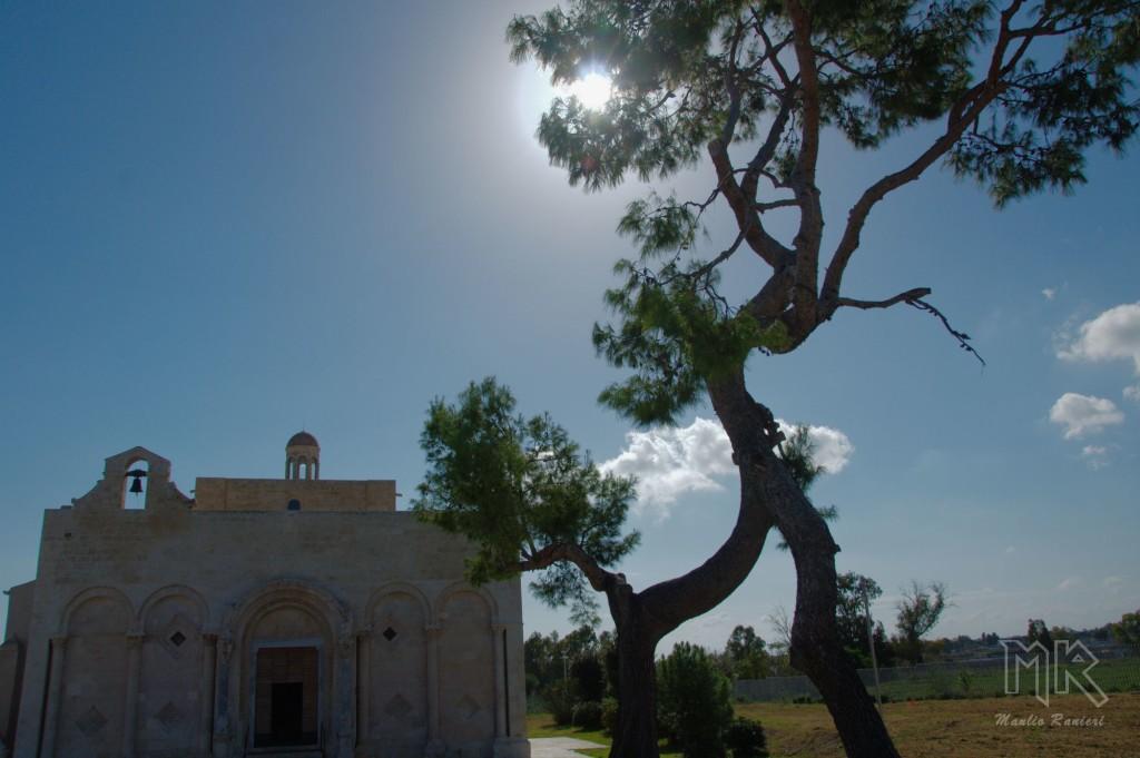 S. Maria Maggiore di Siponto